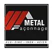 logo métal façonnage