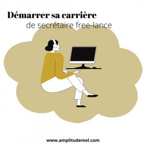 Ebook gratuit secrétaire Freelance